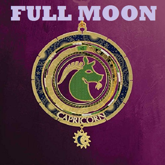 Full Moon Capricorn 4